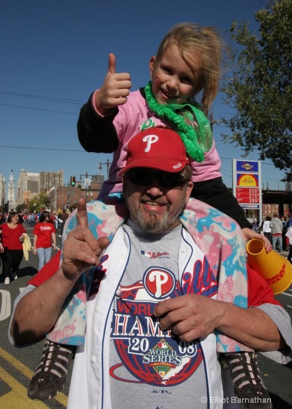 Phillies Parade 20