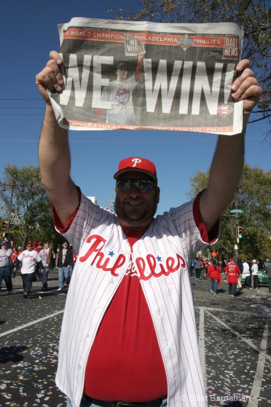 Phillies Parade 19