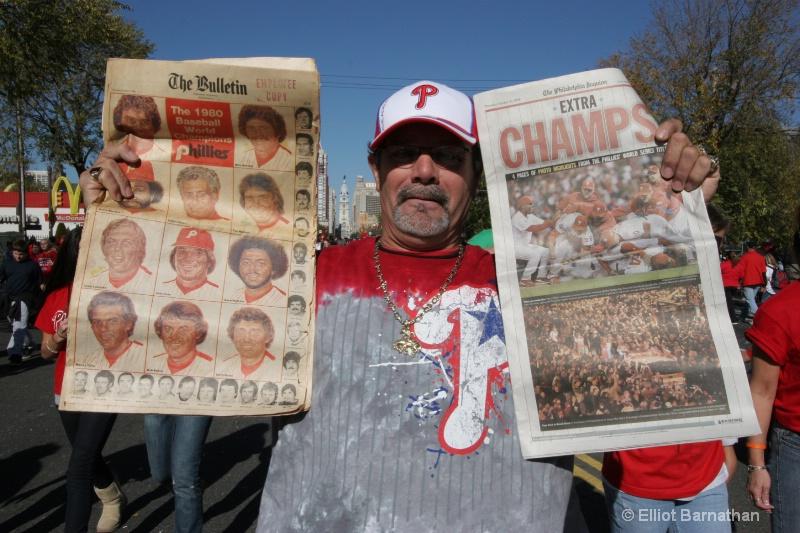 Phillies Parade 18