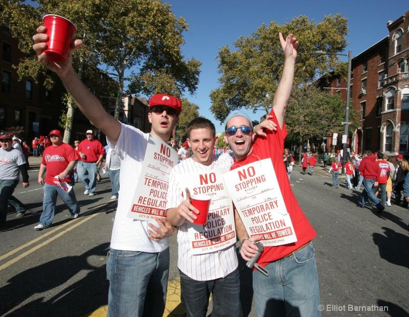 Phillies Parade 16