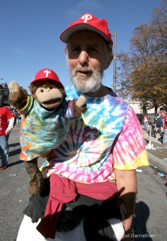 Phillies Parade 14