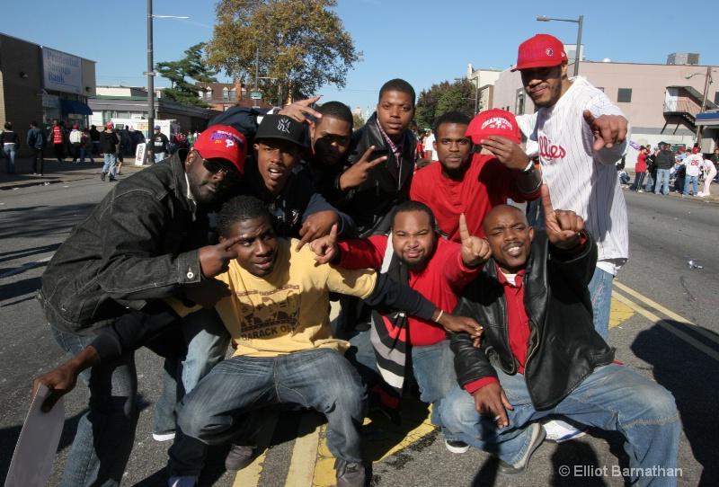 Phillies Parade 13