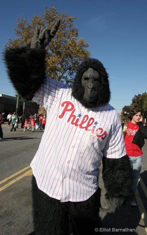 Phillies Parade 12