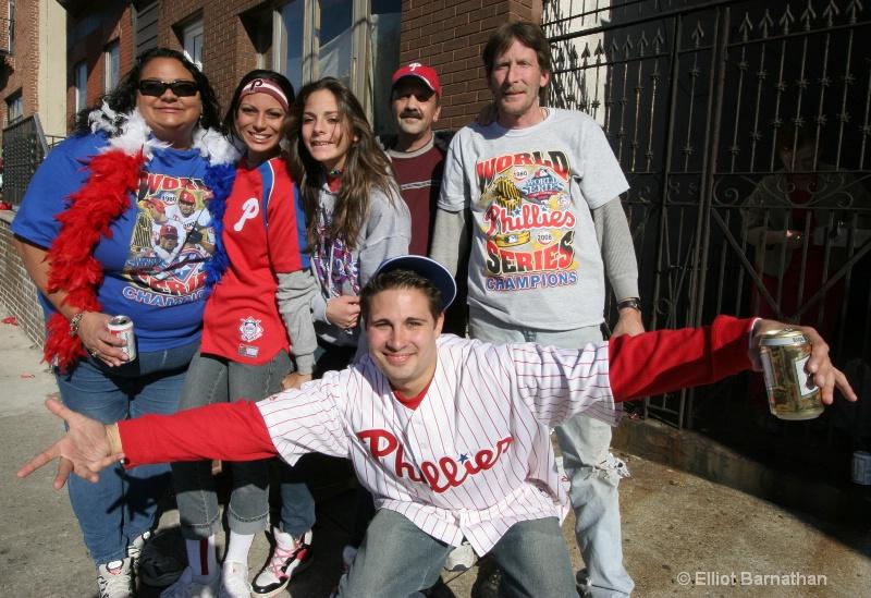 Phillies Parade 11