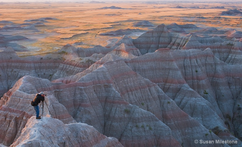 Badlands, SD Photographer 5439