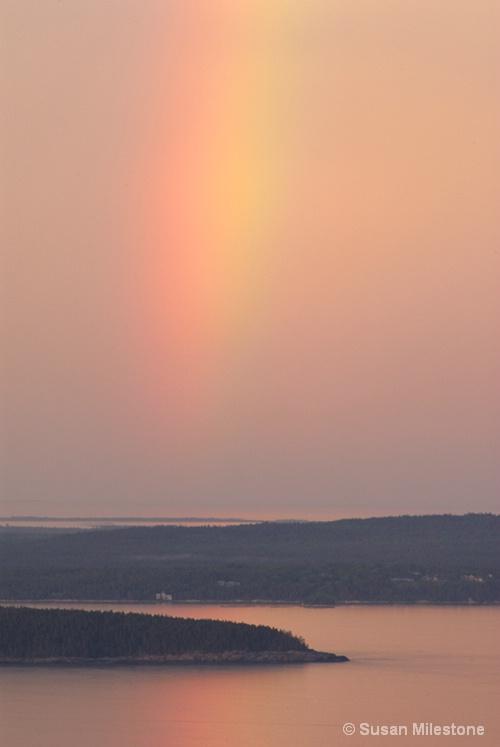 Acadia Rainbow 7109