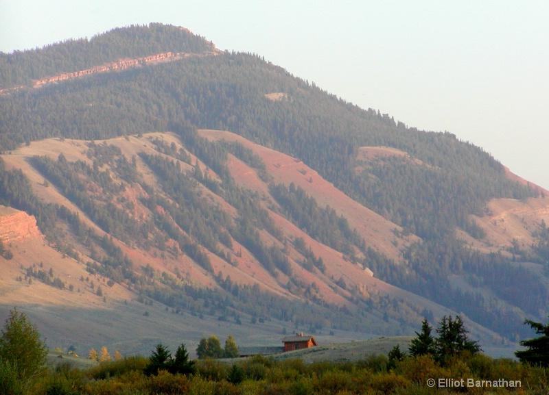 Wyoming 10