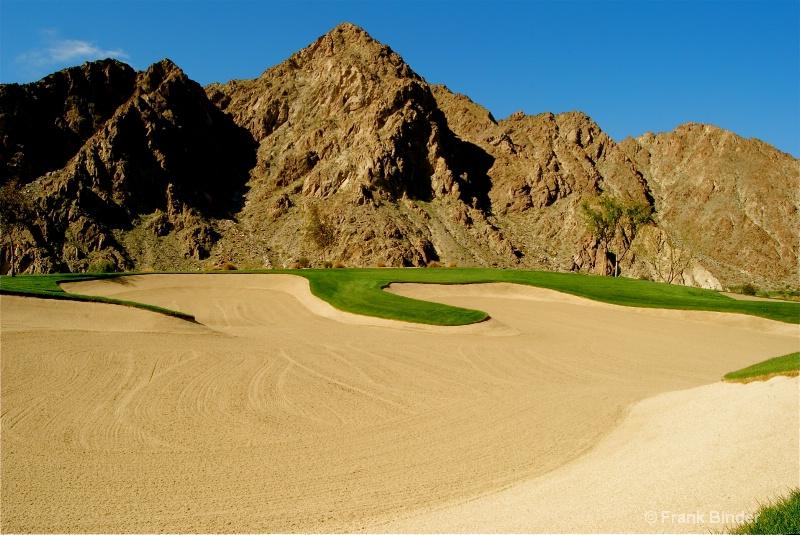 Golf purgatory