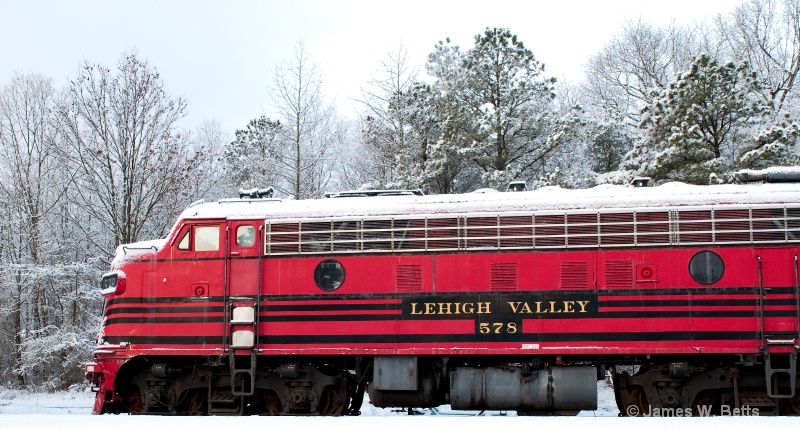 Lehigh Valley 578