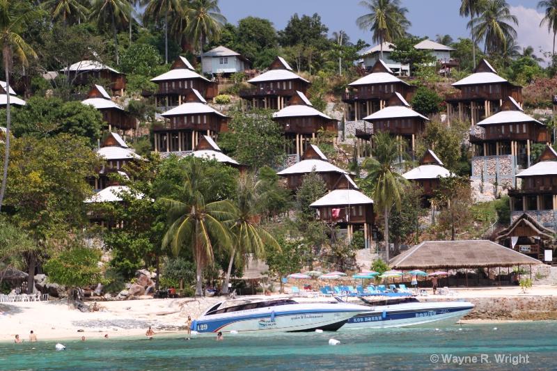 phi phi resort