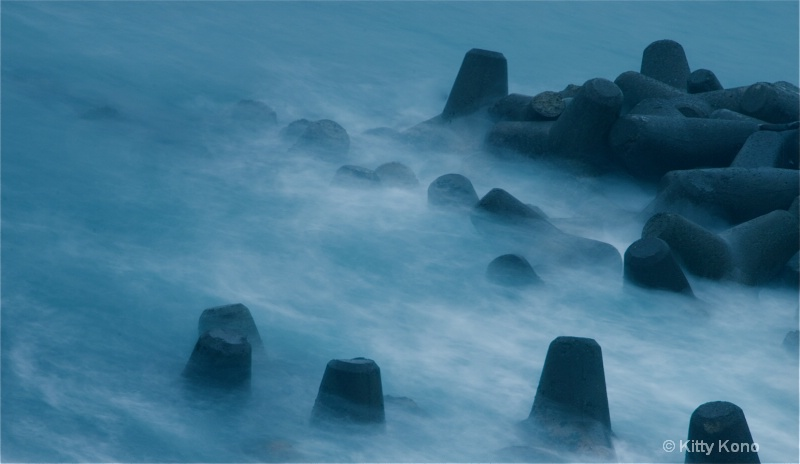 Desolation - Izu Peninsula
