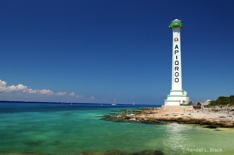 El Faro De San Miguel Lighthouse