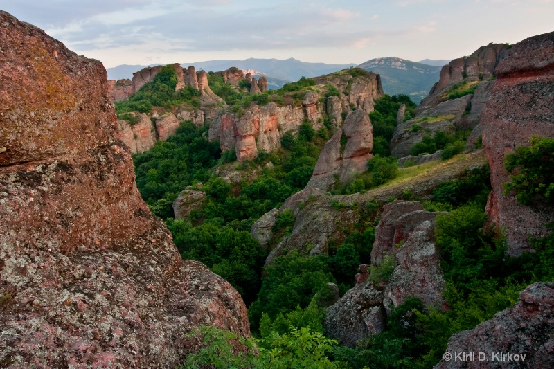 Belogradchik Rocks 2