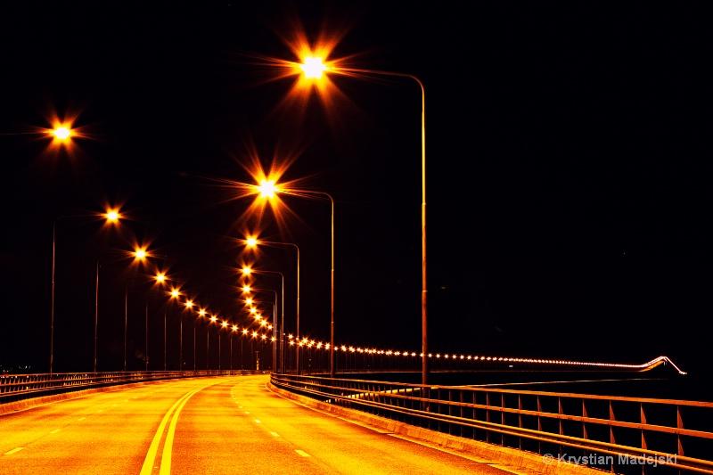 Oland's bridge