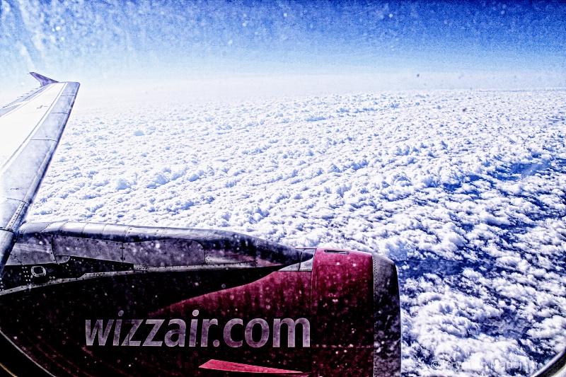 Wizzair perspective