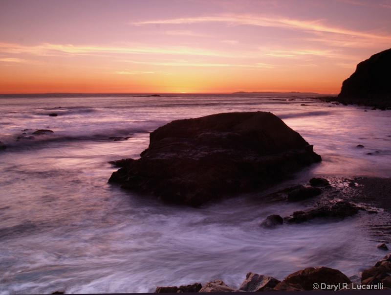DP Headlands Sunset