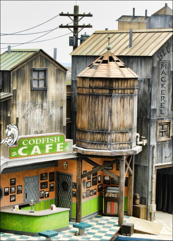 Codfish Cafe