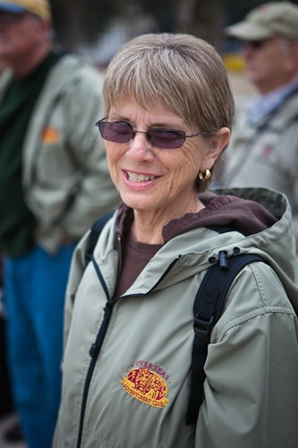 Linda - Director of Photographic Operations
