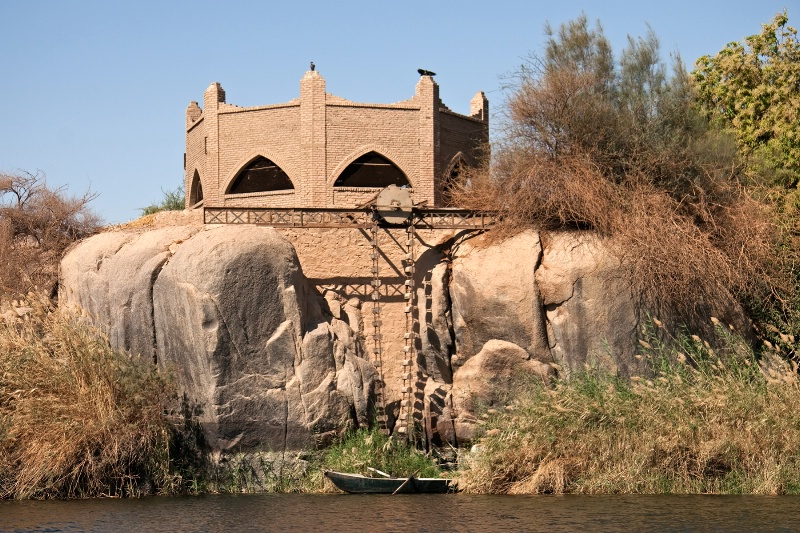 Nile Waterworks