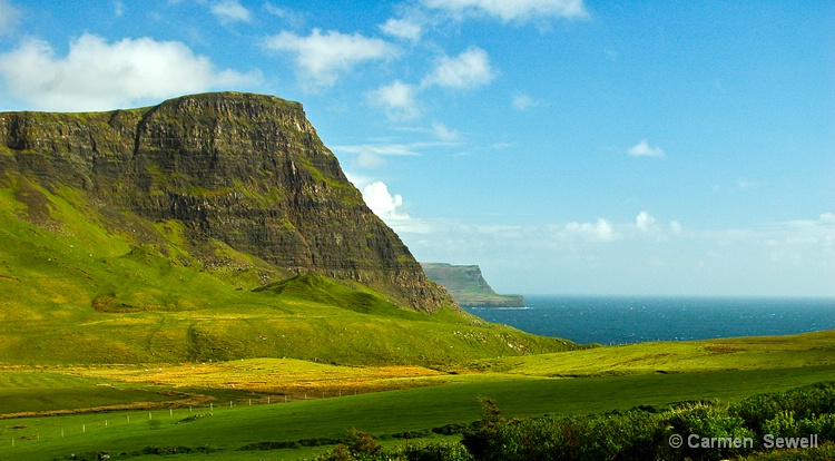 Highland Landscape 5