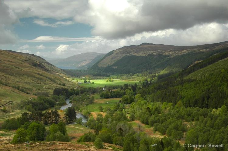 Scotland Valley