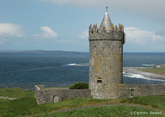 Doongare Castle