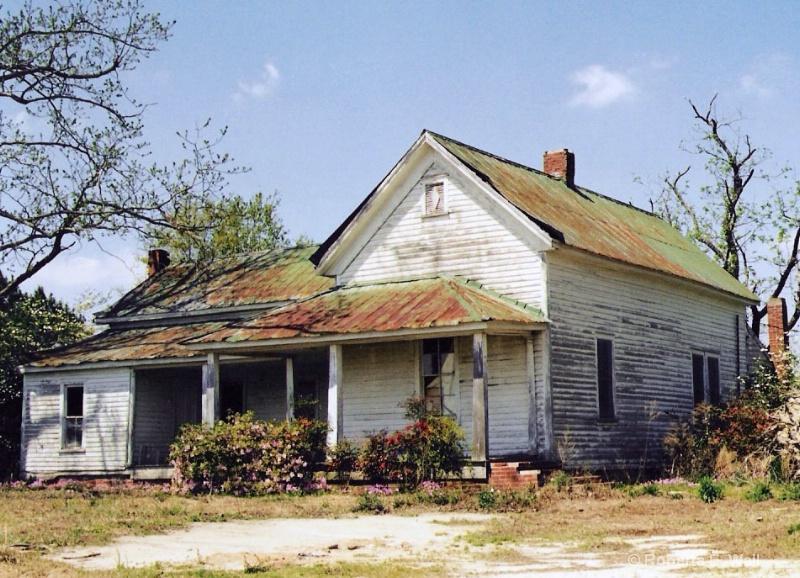 rural NC