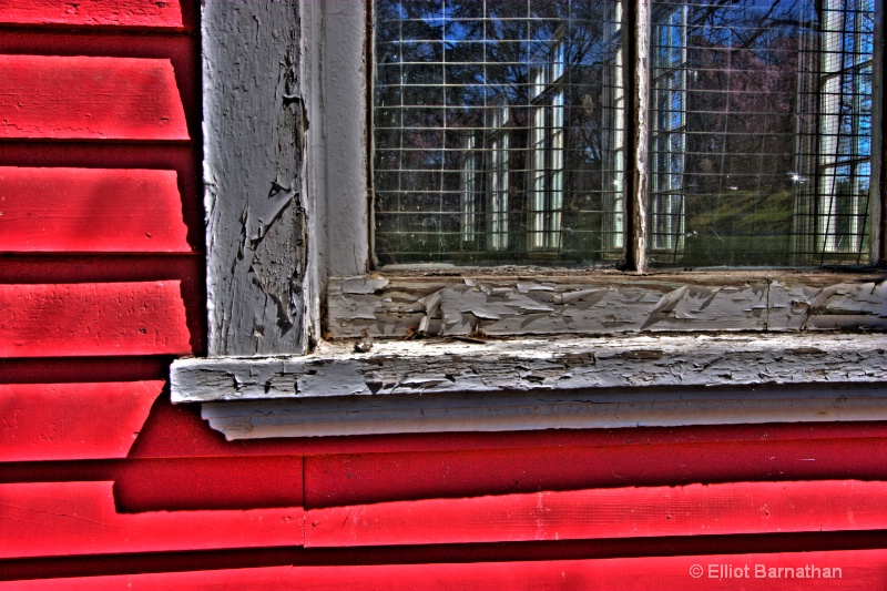 old red schoolhouse 1