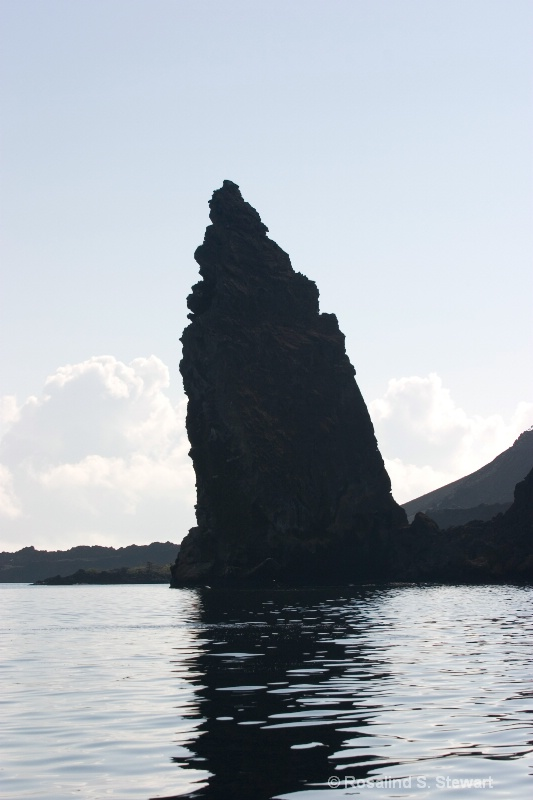 Pinnacle Rock