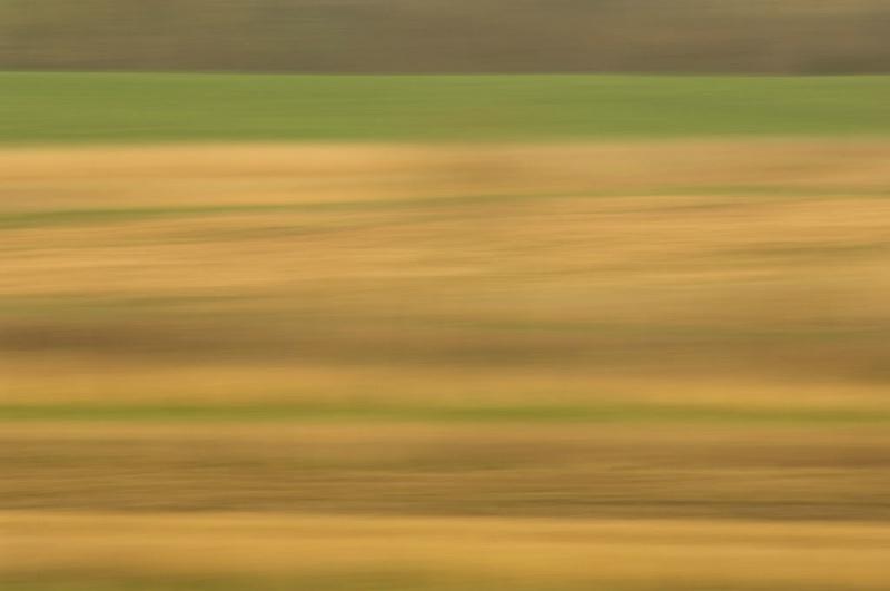 Landscape Swipe