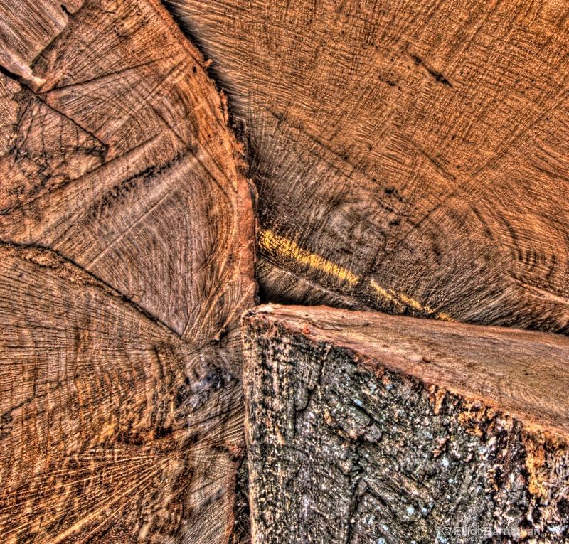 Wood Pile 3