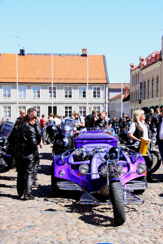 26-Motorcycles Show Kalmar 2nd May 2009