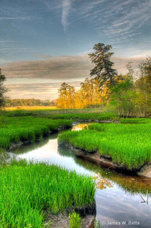 River Creek