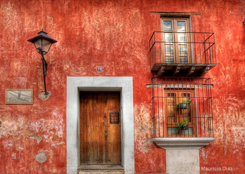 Light, Door and Windows