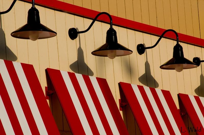 KFC Lights