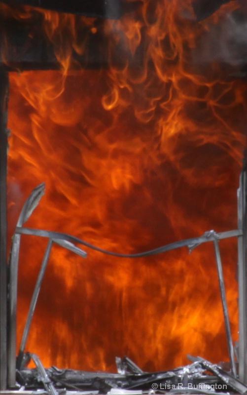 Window of Fire