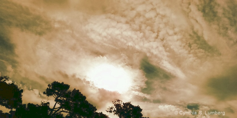 Mystic Clouds 1