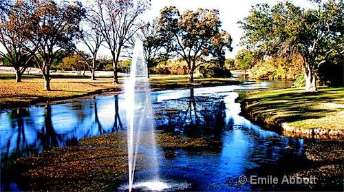 San Felipi  Creek
