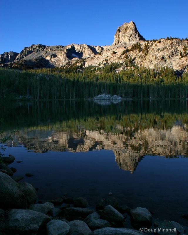 Lake George Shorline