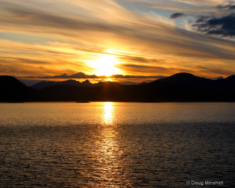 Northern Sunset 1