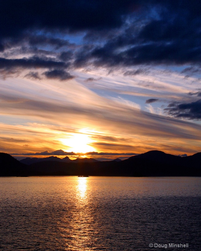 Northern Sunset 2