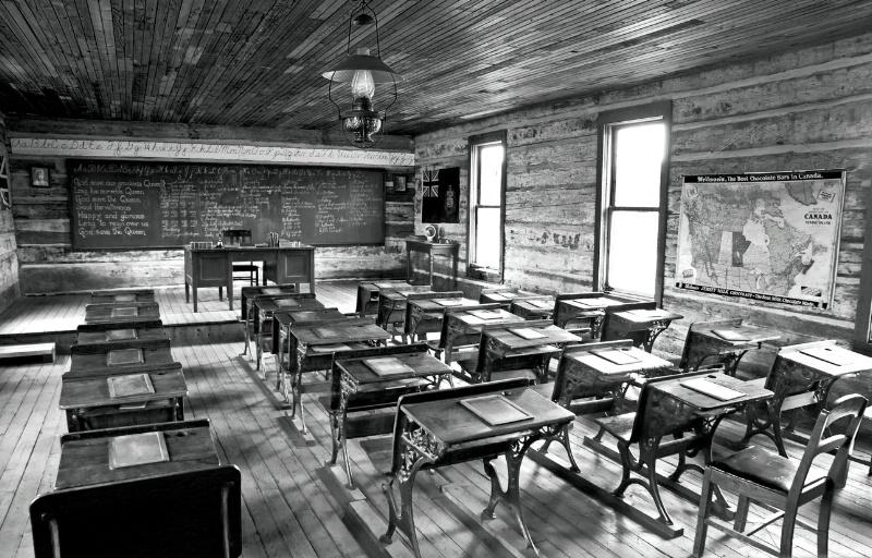 O'Keefe Schoolhouse
