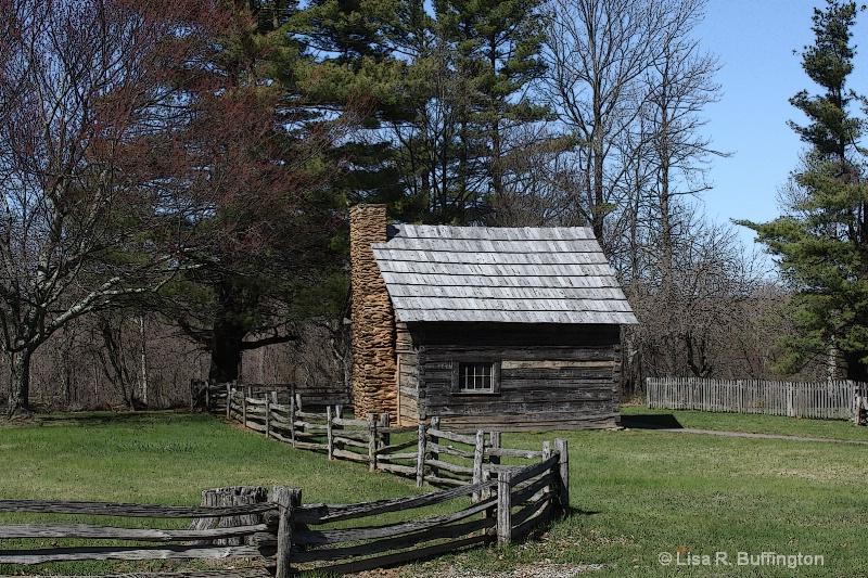 Puckett Cabin II