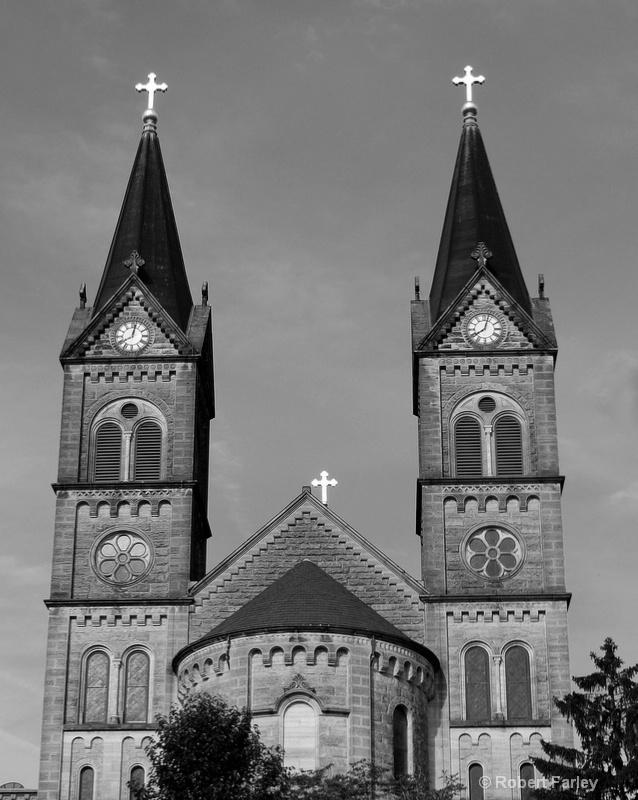 St. Meinard Monastery