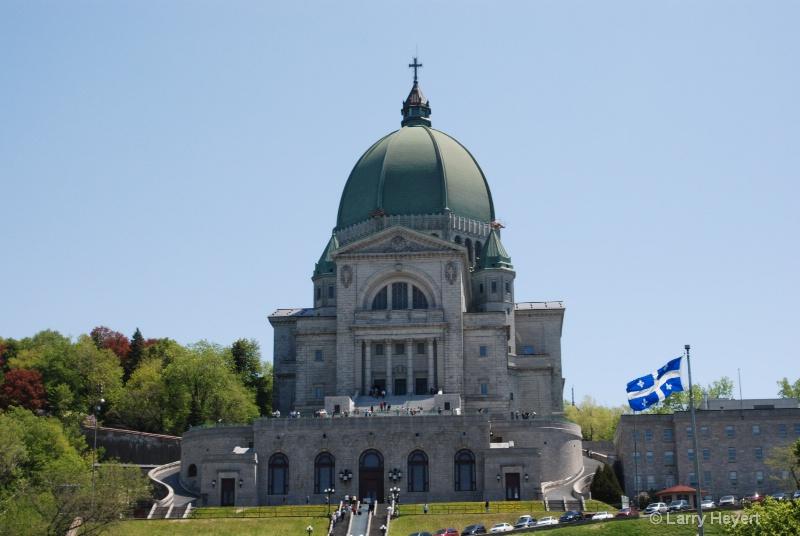 Montreal- June 2009