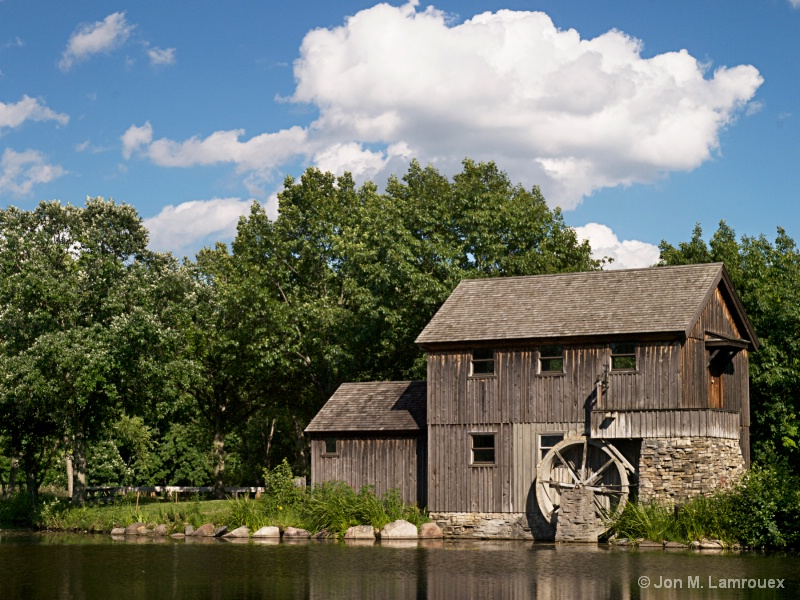 Original Old Mill
