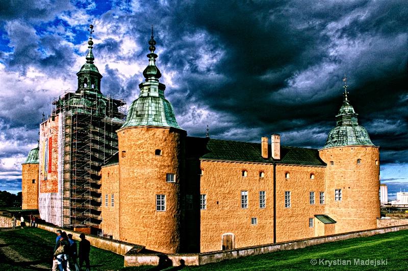 Kalmar fortress