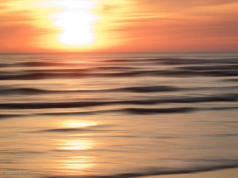 sunset dreams 3