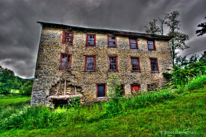 Centre Mill 3