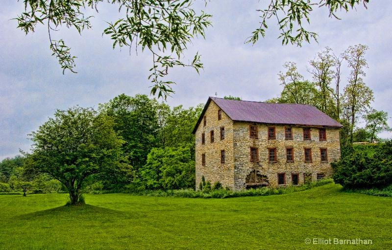 Centre Mill 33